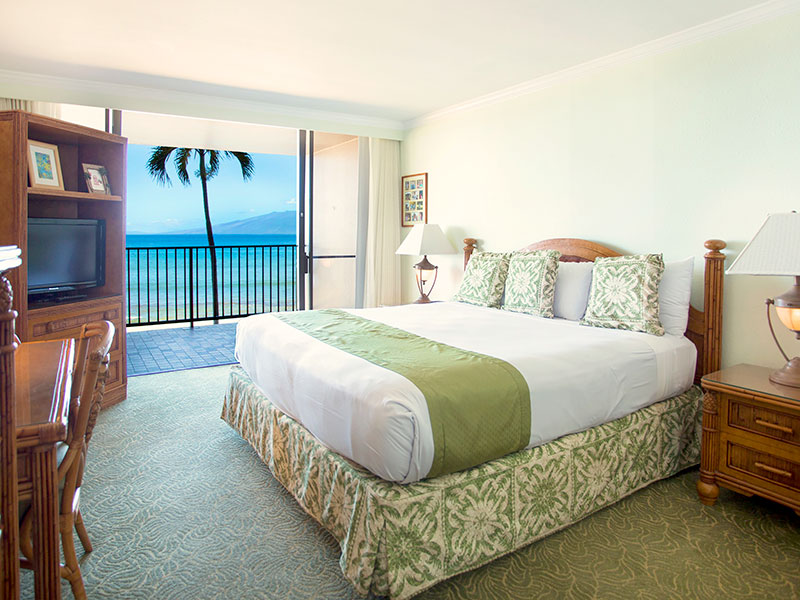 Kaanapali Beach Resort Aston Kaanapali Shores Resort